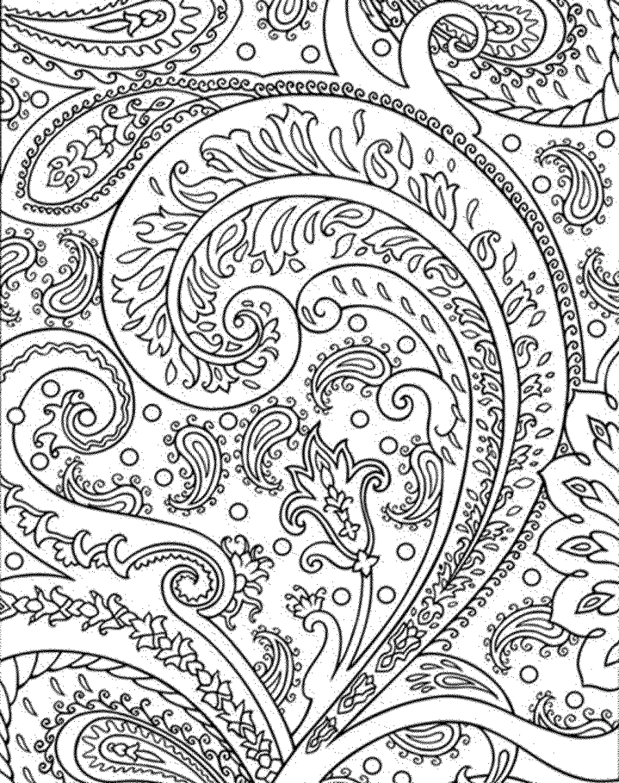 - Detailed Coloring Pages For Adults Coloring Home - Coloring Pages