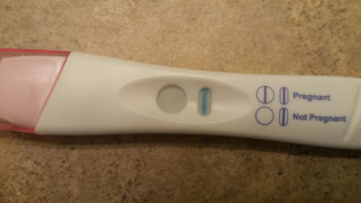 negative pregnancy test 3 weeks after conception - Pregnancy