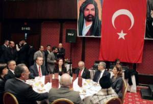 العلويون في تركيا