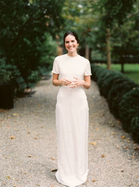 Sophisticated and Effortless Wedding Ideas   Once Wed