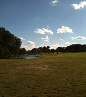 10th Tee at Royal Oak Country Club Titusville