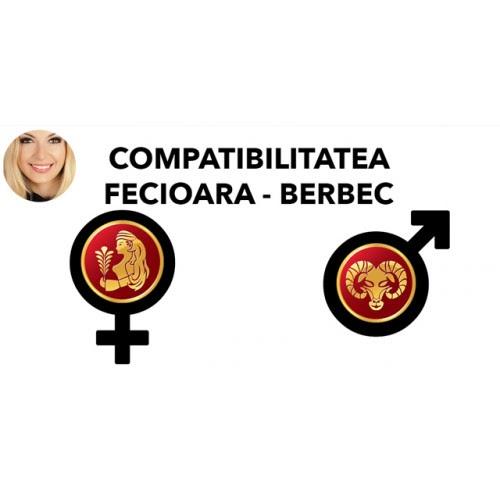 Compatibilitate Berbec - Fecioară