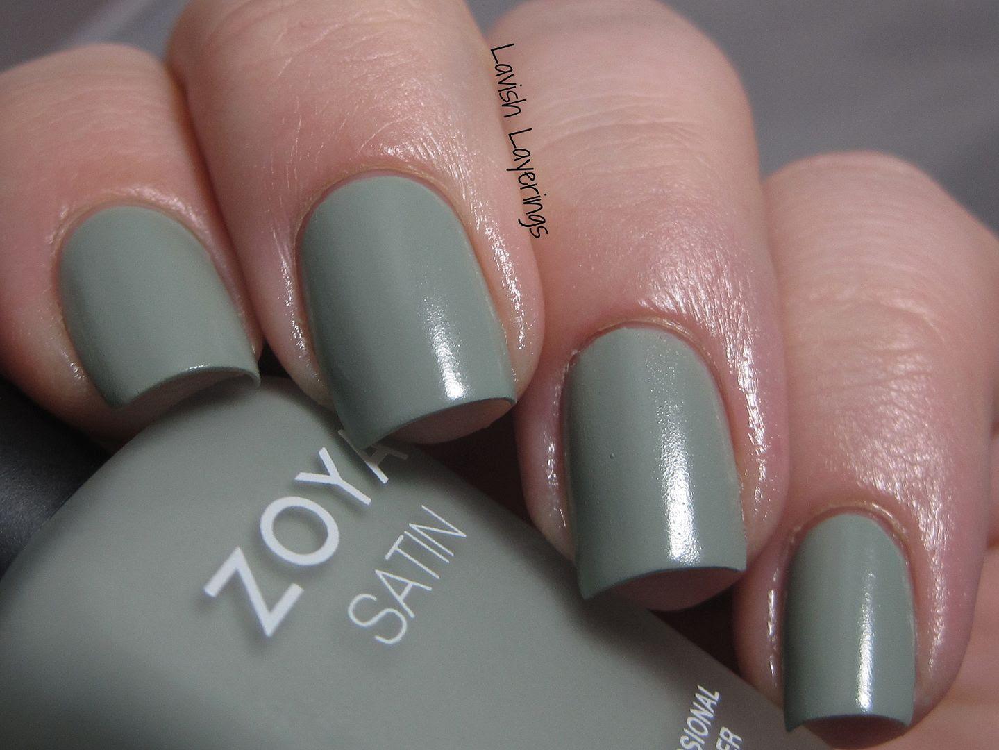 Zoya-Sage