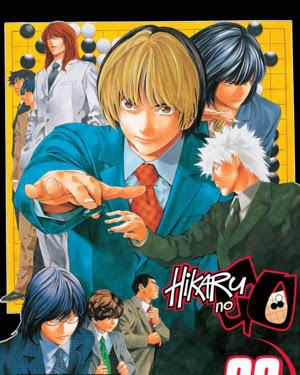 Hikaru No Go Manga Vs Anime