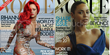 Vogue To Black Women: You're Only Good For Your Curves