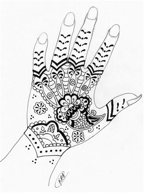 henna designs hand tattoos henna designs drawing cool