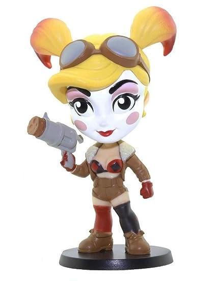 Lil Dc Comics Bombshells Harley Quinn