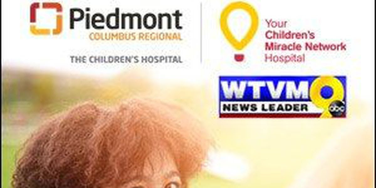 Miracle Mediathon Wtvm To Help Raise Money For The Childrens