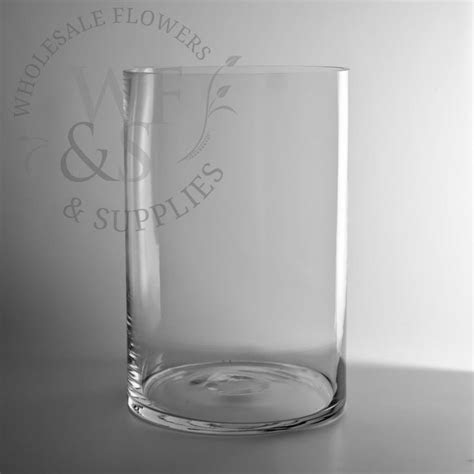 1000  ideas about Glass Cylinder Vases on Pinterest
