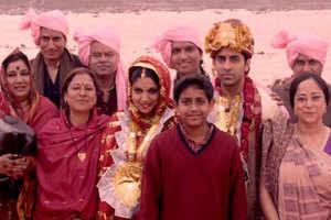 Dum Laga Ke Haisha box office: Ayushmann's film earns around Rs 27 crore nett in its fourth weekend
