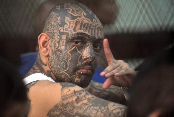 10 Most Dangerous Gangs In The World - Top Ten List