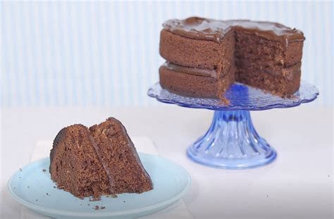 Mary Berry?s Chocolate Cake   Baking Recipes   GoodtoKnow