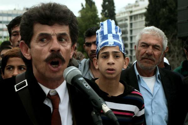 Αποτέλεσμα εικόνας για Μέτρα ΣΥΡΙΖΑ για γύφτους