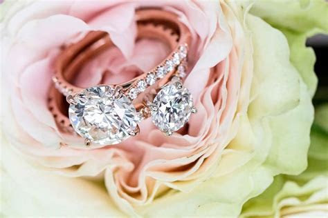 Engagement Ring Designers   Bailey's Fine Jewelry