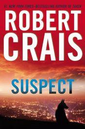 Suspect by Robert Crais