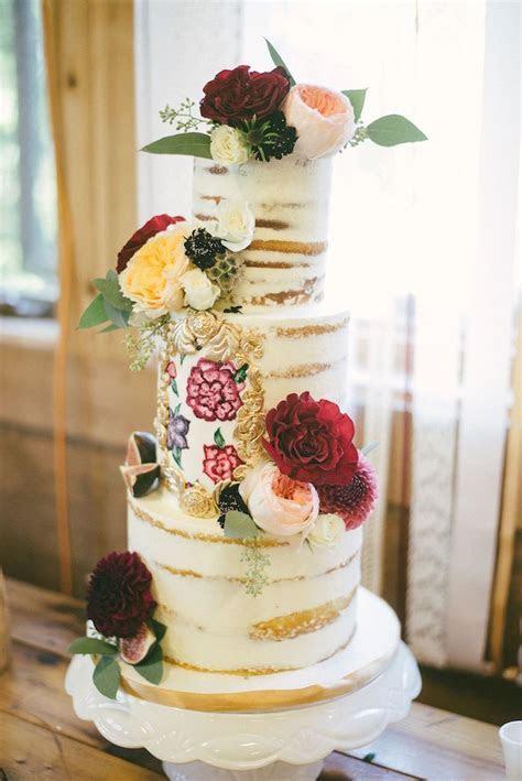 1001   idées comment trouver le gâteau mariage parfait