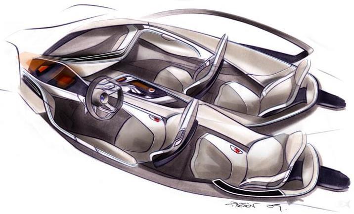History: BMW car designers - Episode 1