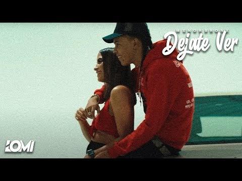 Menor Bronx - Dejate Ver (Official Video)