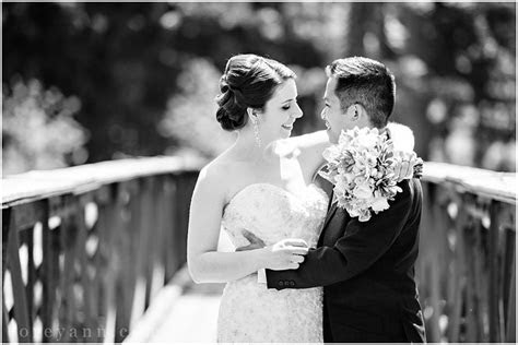 Michael and Andrea's Wedding at Kirtland Country Club