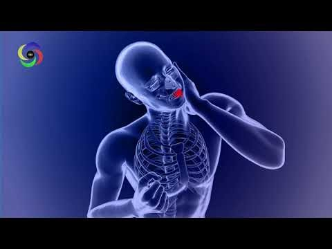 Dental Pain Relief Frequency | Toothache Health Subliminal Sound Frequency | Dental Healing