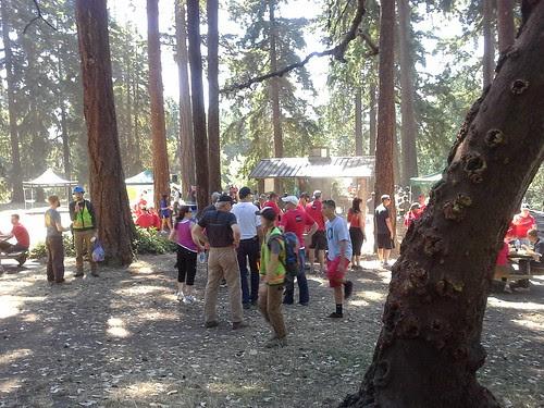 Love Parks Volunteers