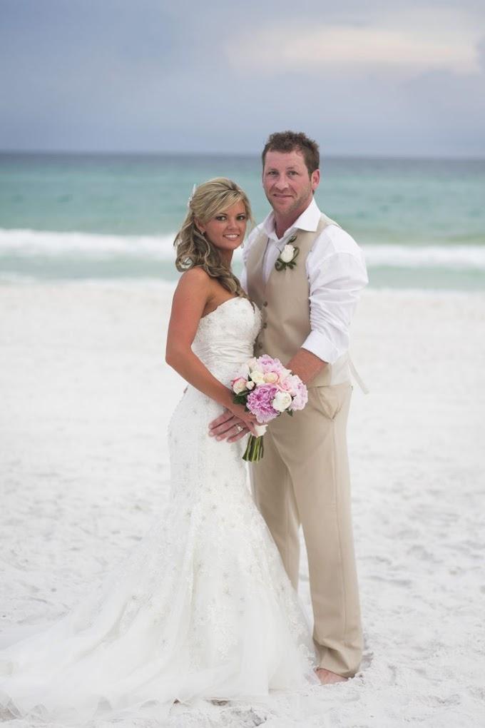 Destin Fl Beach Wedding Ideas