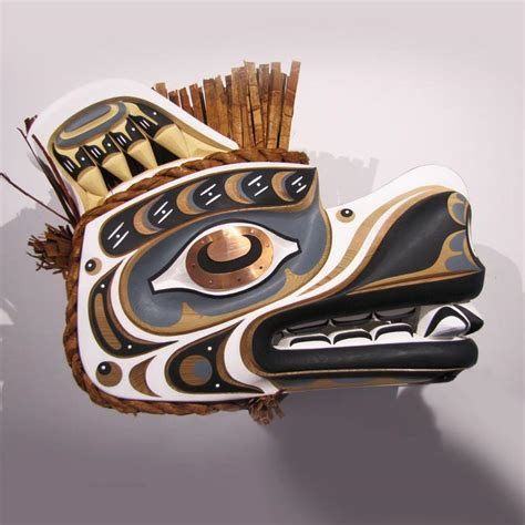 Spirits of the West Coast   Native Art
