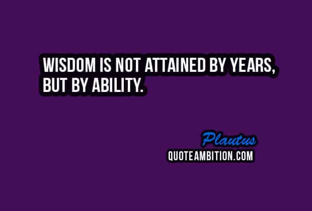Top 120 Inspirational Wisdom Quotes And Sayings