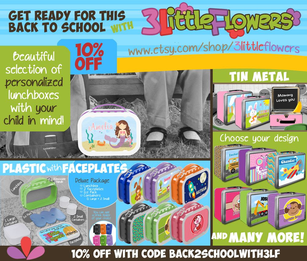 photo Lunchboxes - Lunch Boxes