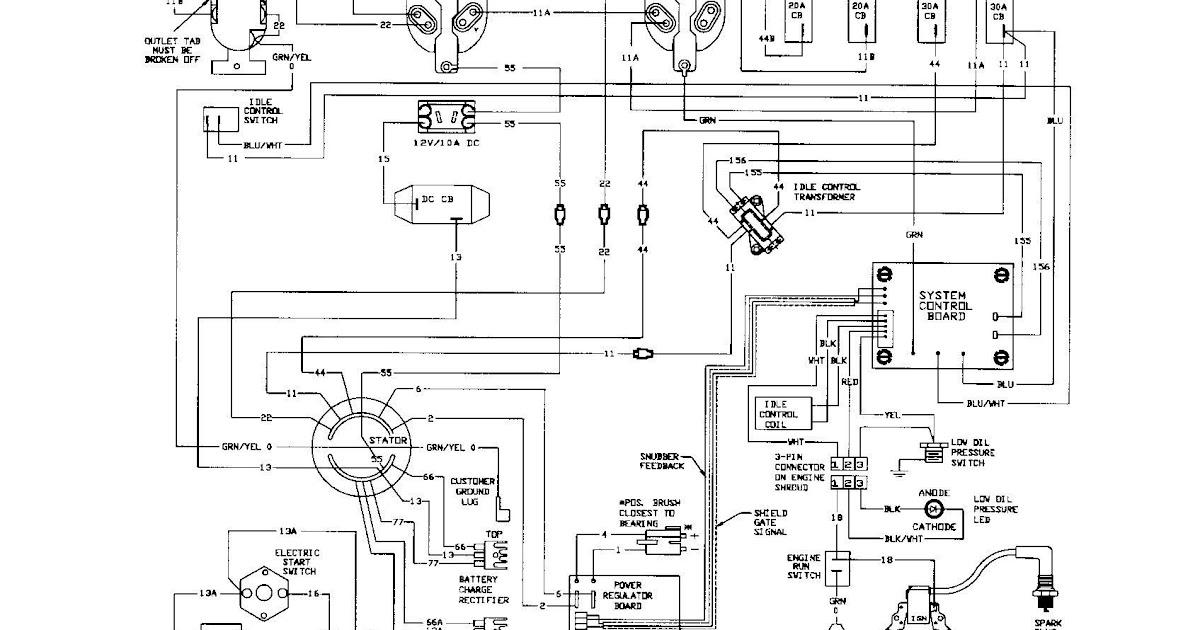 1971 John Deere Wiring Diagram