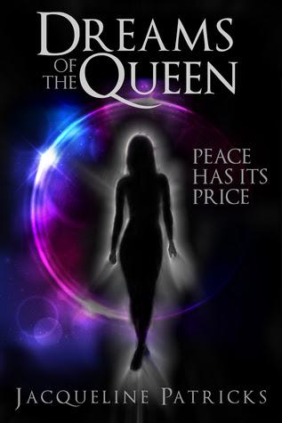 Dreams of the Queen (The Brajj, #1)