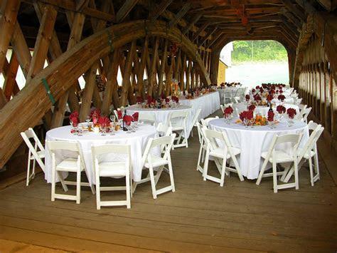 Worthington Pond Farm and Gardens: Vintage Style Wedding