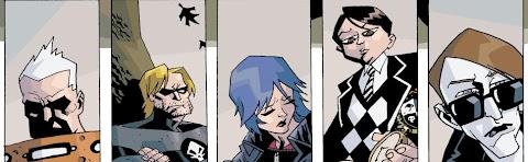 How Many Umbrella Academy Comics