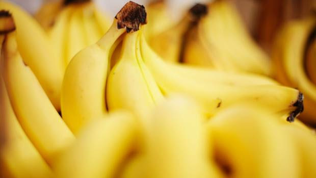 Relief is in sight for New Zealand's banana-short shops.