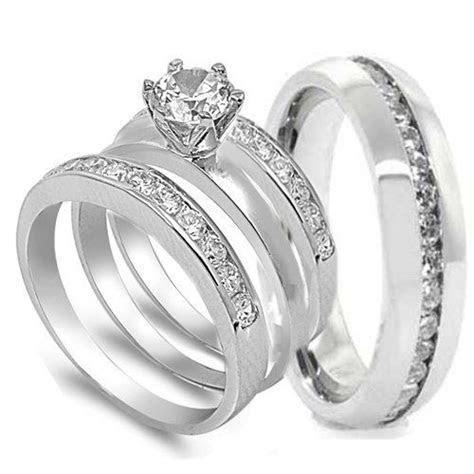 Best 25  Matching rings ideas on Pinterest   Wedding rings