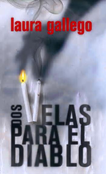 Resultado de imagen de dos velas para el diablo portada