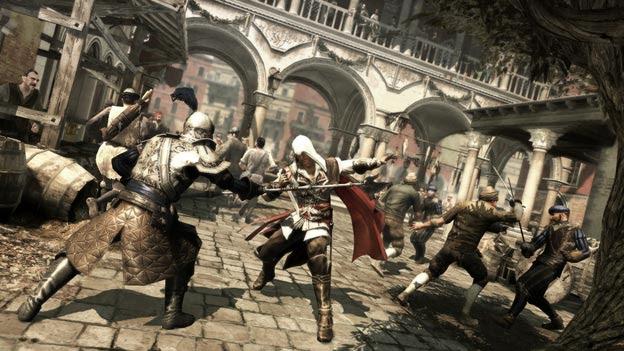 assassins creed 2 logo. Assassin#39;s Creed 2 Iphone