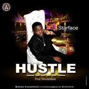 Music: Starface - Hustle