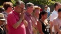 Minute's silence for London tower fire victims