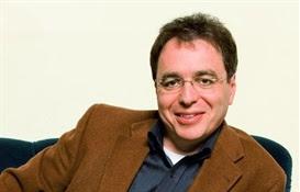 David Safier-Trabalibros