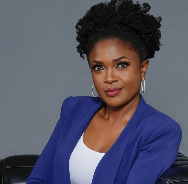 Omoni Oboli narrates how her driver helped her