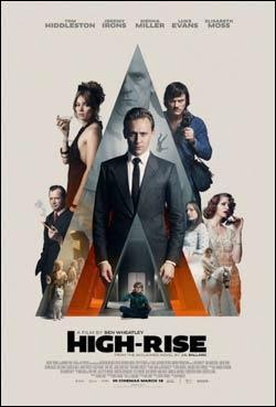 High Rise Filmplakat