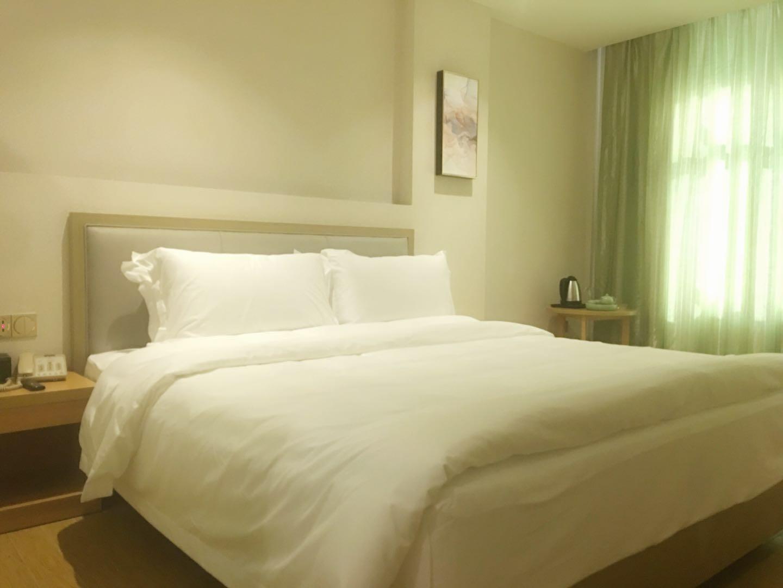 Bangkok One hotel Huizhou Reviews