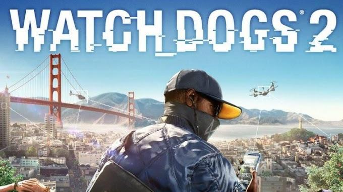 Watch Dogs 2 ne zaman ücretsiz olacak?