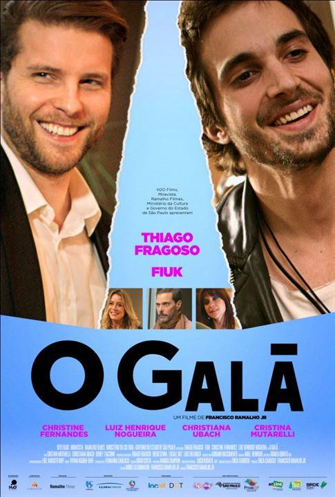 O Galã : Poster