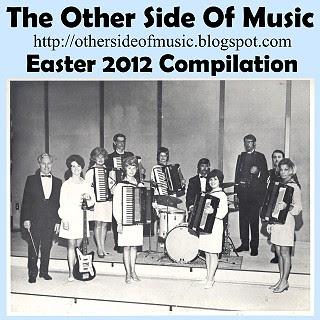 OSM Easter 2012 Compilation