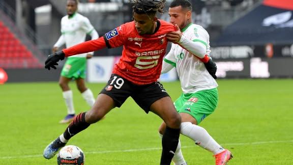 Vitesse vindt opvolger voor Oussama Tannane in Ligue 1