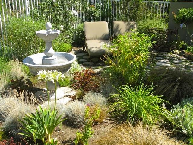 detec backyard landscaping houzz info