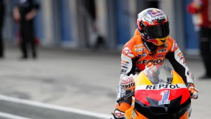 spain jerez motogp race stoner