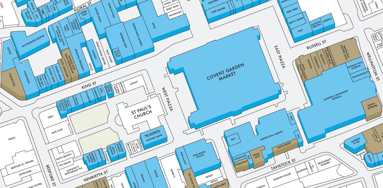Map Shop Covent Garden Map Of Covent Garden | Bedroom 2018